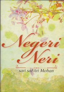 Sampul Novel Negeri Neri