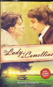 Lady of Camellias