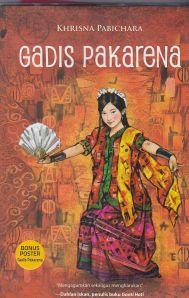 gadis pakarena, khrisna pabichara