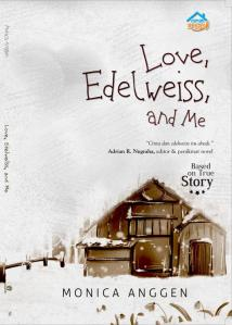 Sampul Love, Edelweiss, and Me