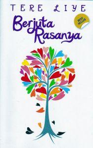 sampul berjuta rasanya, penerbit Mahaka Publishing
