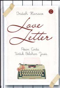 love letter indah hanaco caesar publisher