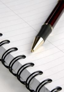 buku pena mengenal kelahiran novel