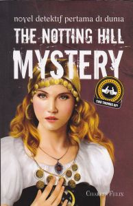 notting hill mystery. charles felix, visimedia