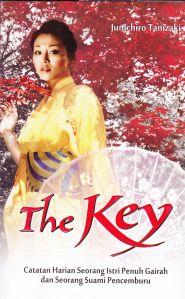 TheKey-JunichiroTanizaki