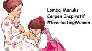 everlasting women, divapress. lomba menulis