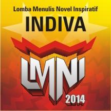 lomba menulis novel inspirasi, indiva