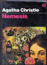 nemesis, agatha christie, cerita krimininal, detektif, miss marple