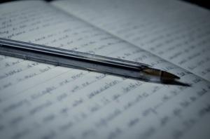 free writing, menulis bebas