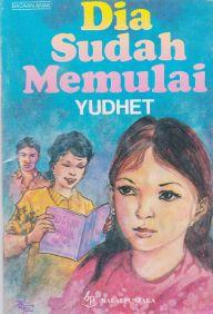 yudhet, balai pustaka, novel anak-anak, fiksi