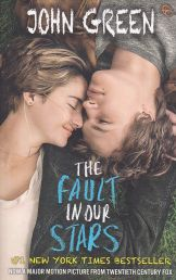 the fault in our stars, john green, qanita, fiksi, cerita remaja, sinopsis